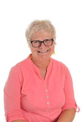 Mrs C Quirk