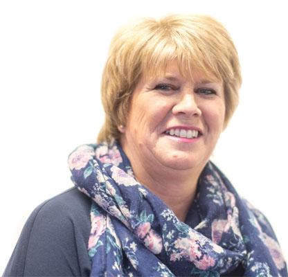 Mrs J Davies
