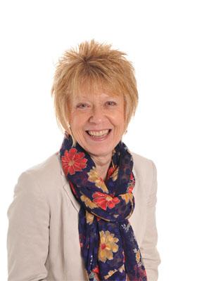 Mrs L Ellis